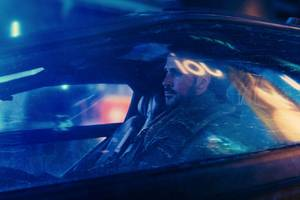 in blade runner 2049, can a relationship with a hologram be meaningful?