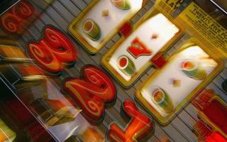 bookies are facing a crackdown on gambling machines