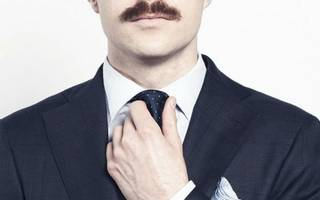 five of the best moustaches in business for movember inspiration