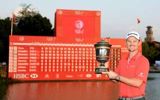 justin rose breaks duck with wgc-champions win in china