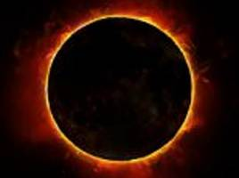 solar eclipse mentioned in bible did occur 3,224 years ago