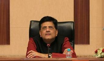 railways to invest over 150 billion dollar create one million jobs in 5 years: piyush goyal