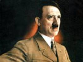 hitler joined nazis because by rival far-right party