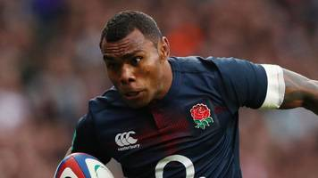 rokoduguni replaces injured daly for england