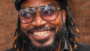 west indies' gayle wins defamation case over exposure claims
