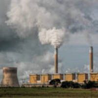 climate change: record surge in co2 levels