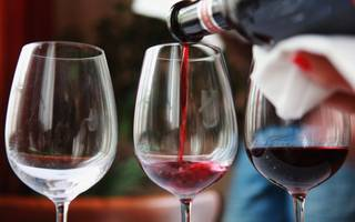 bennett's bottle: these two excellent french wines are tesco's top bargain