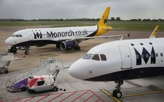 how swiss billionaire tried to dump monarch pension fund for less than £10m
