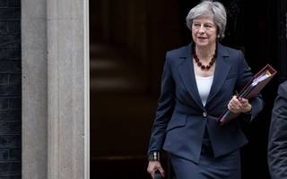 may calls for new system for tackling sexual harassment in parliament