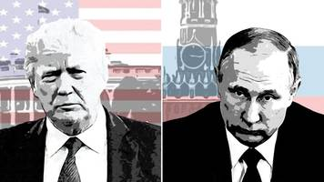 Russia-Trump: Who's who in the drama to end all dramas?