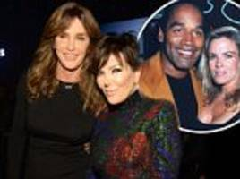 oj simpson: kris jenner 'brushed' off nicoles cry for help