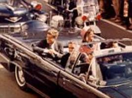 remaining jfk files will be released sooner than expected