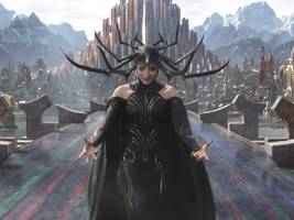 'thor: ragnarok' works because it leans into laughs and weird moments more than any other marvel movie
