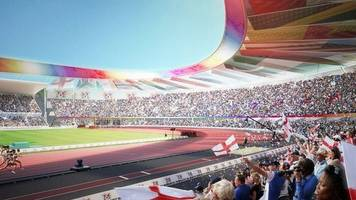commonwealth games federation had '170 queries' over birmingham's 2022 bid