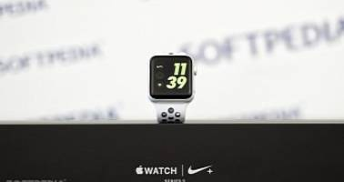 Apple Releases watchOS 4.1 with New Radio App, LTE Apple Music Streaming