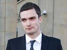 adam johnson's sister hints he could soon be released