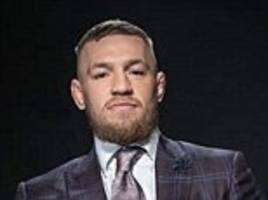 conor mcgregor says he'd beat floyd mayweather in rematch