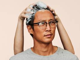 this new men's wellness startup wants to mail you everything you need to stop hair loss