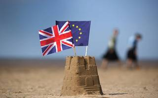 think locally, invest globally: why brexit isn't the calamity some fear