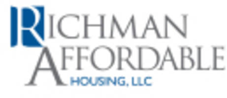 The Richman Group Raises $165 Million Through Tax Credit Fund to Build Affordable Housing for Seniors and Families in 15 States