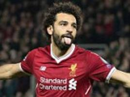 Mohamed Salah to miss Egypt's final World Cup qualifier