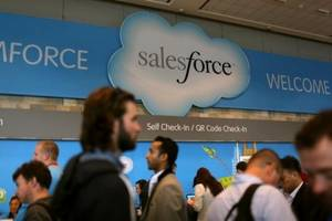 5 things to know before dreamforce, the 170,000-person tech conference taking over san francisco next week (crm)