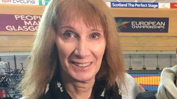 happiness trumps tour de france fame for ex-cyclist philippa york