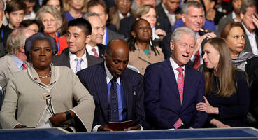 a shocking truth: donna brazille accuses clinton campaign of rigging primary