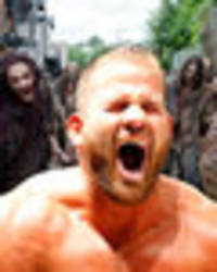 former wwe star almost had a major role in the walking dead