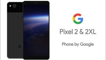 Reddit user claims Google shipped Pixel 2 XL without operating system installed