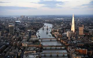 now a forecast says london house prices won't rise until