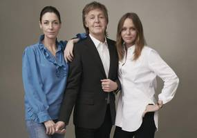paul mccartney fronts meat free monday campaign film