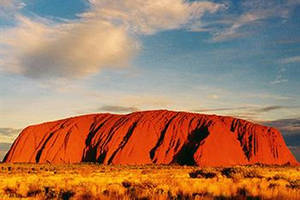 Planning to climb Uluru? You really shouldn't - and soon enough, you won't be able to