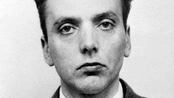 moors murders: ian brady's ashes disposed of at sea