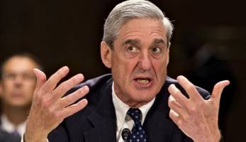 hopelessly compromised: judiciary member calls for mueller's resignation over uranium one scandal
