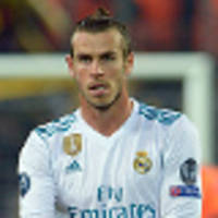Bale back training to boost Real