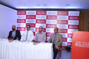 69 percent people have no financial preparedness to deal with cancer, future generali's 'cancer financial preparedness survey' reveals alarming statistics