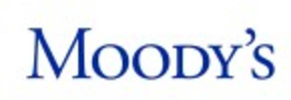 Moody's Corporation Reports Results for Third Quarter 2017
