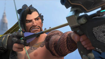 overwatch's hanzo is coming to heroes of the storm