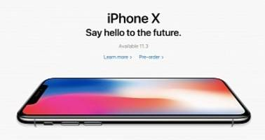 iPhone X So Popular That Thieves Steal 313 Units from UPS Truck in San Francisco