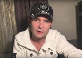 As Hollywood scandals deepen - will the world finally listen to Corey Feldman?