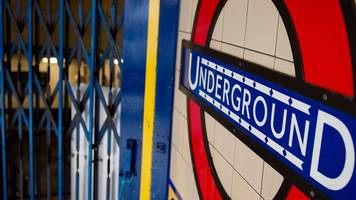 man charged after london tube train hit passenger