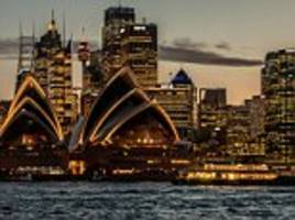 Sydney rolls out measures to keep city safe from terror