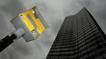 half of uk road speed cameras are switched off