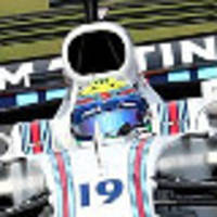 massa's retirement opens up seat at williams