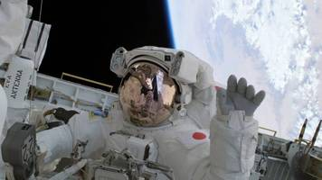 spending too much time in space could literally mess with your brain