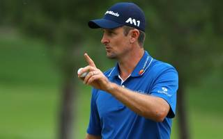 turkish airlines open: how much justin rose and co could make this weekend