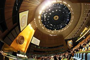 31 allegations of sexual abuse in 3 months, United Nations reports