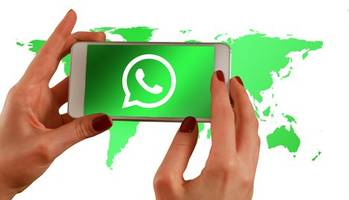 WhatsApp apologises for global outage