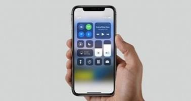 Apple Plays Down iPhone X Blue Shift, Says Burn-in Is Normal